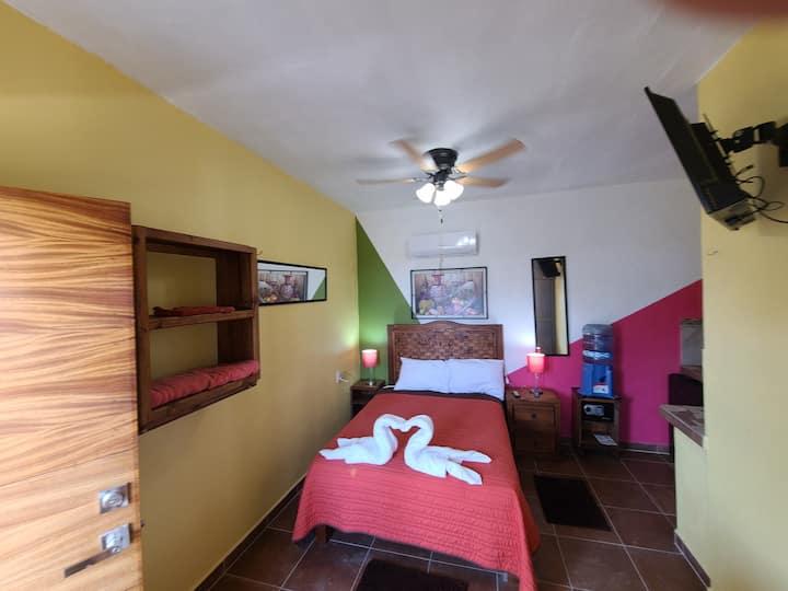 """""""Amigos Suite"""" # 9 - 2nd Floor"""
