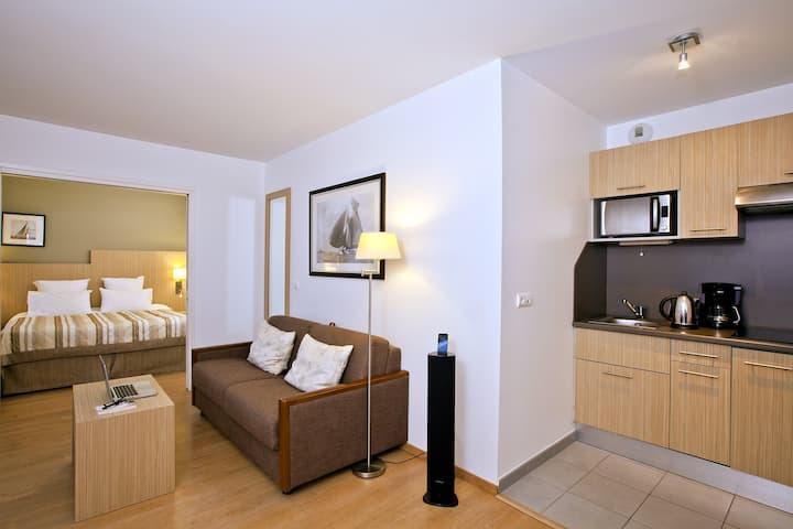 Junior Suite (4 People) 200m from beach Arcachon