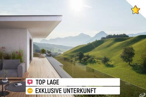 Új High Class Penthouse-Apartman a legjobb helyen