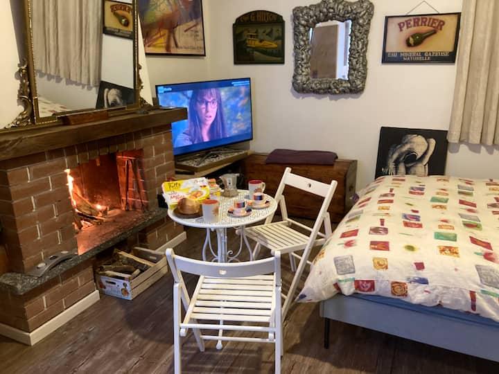 Suite Room Saronno +B&B