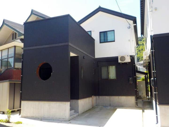 パーパスリゾート越後湯沢「蔵」 G棟 スーペリアタイプ1棟貸し・ルーフテラス付き