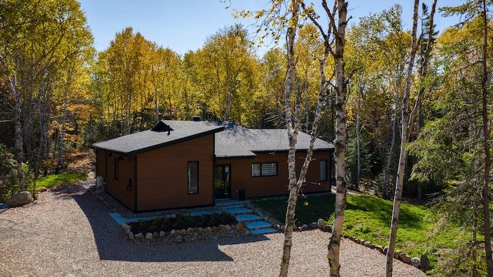 Villa Noémie / SPA couvert