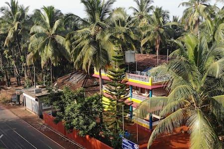 Dev Homestay - Explore Enchanting Konkan