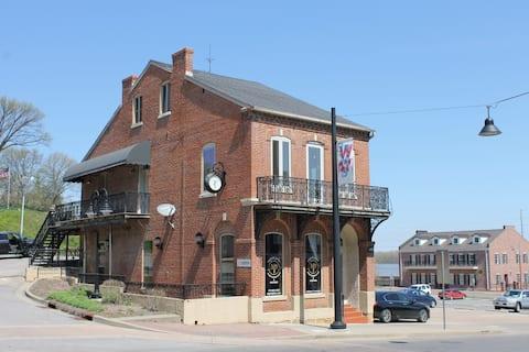 Historical Kage House