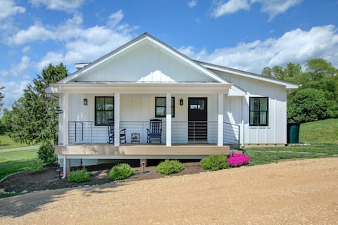 Newly Renovated Private Cottage Near Wineries
