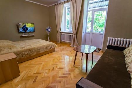 3-к квартира в курортной части г. Железноводска