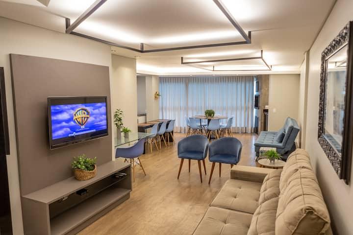 Apartamento para suas Férias 5A - Nilmare