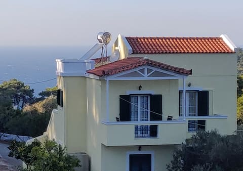Stunning Samos (Leka)