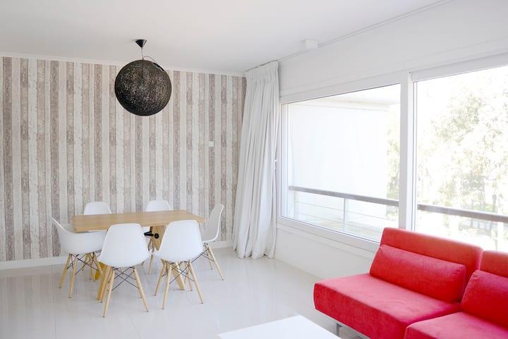Excelente apartamento en  Green Park, Solanas