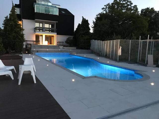 Villa Bukovac by Madison Luxury Apartments****