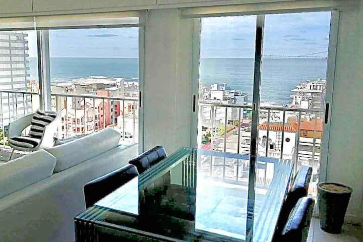 KENNEDY 7 días u$s 290 HomeOffice al mar WIFI