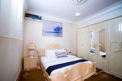 Affordable Apartment | Best Deal in Marrakech