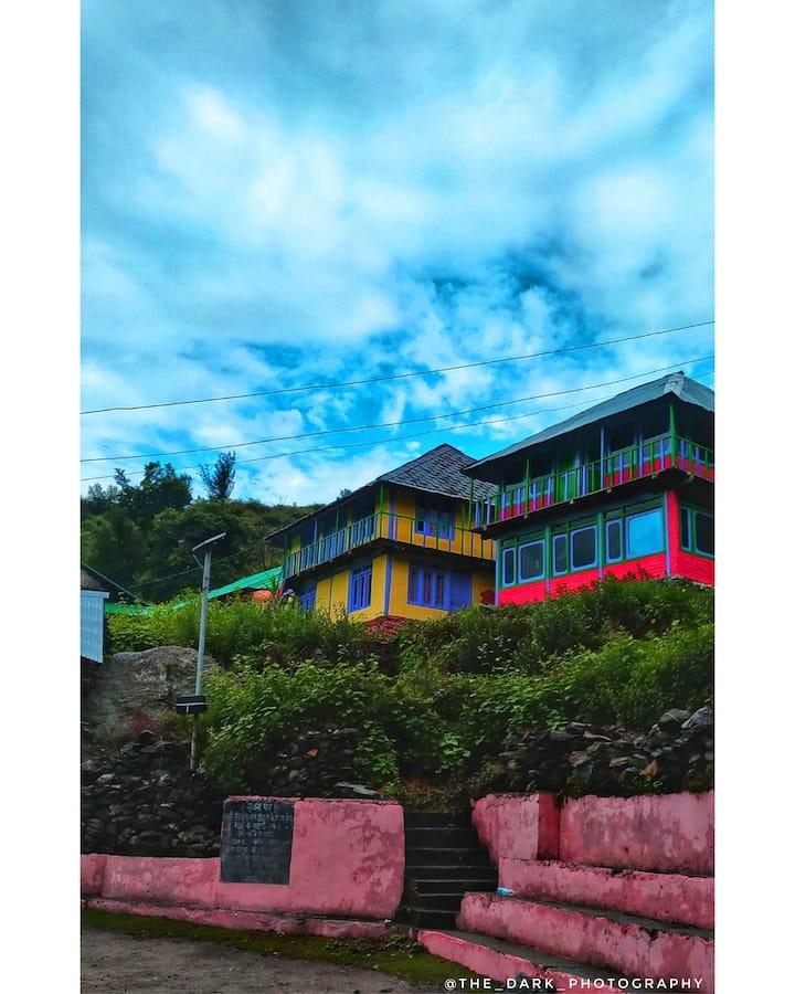 Karma HomeStay At Gargi Village