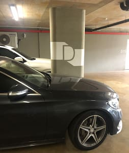 1 parking bay#150 on Level-1