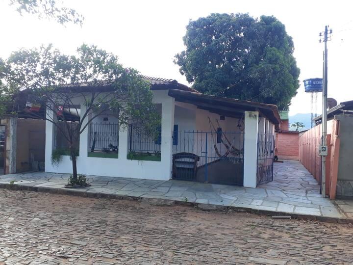 Casa Alto do Bonfim, segurança,sossego e conforto