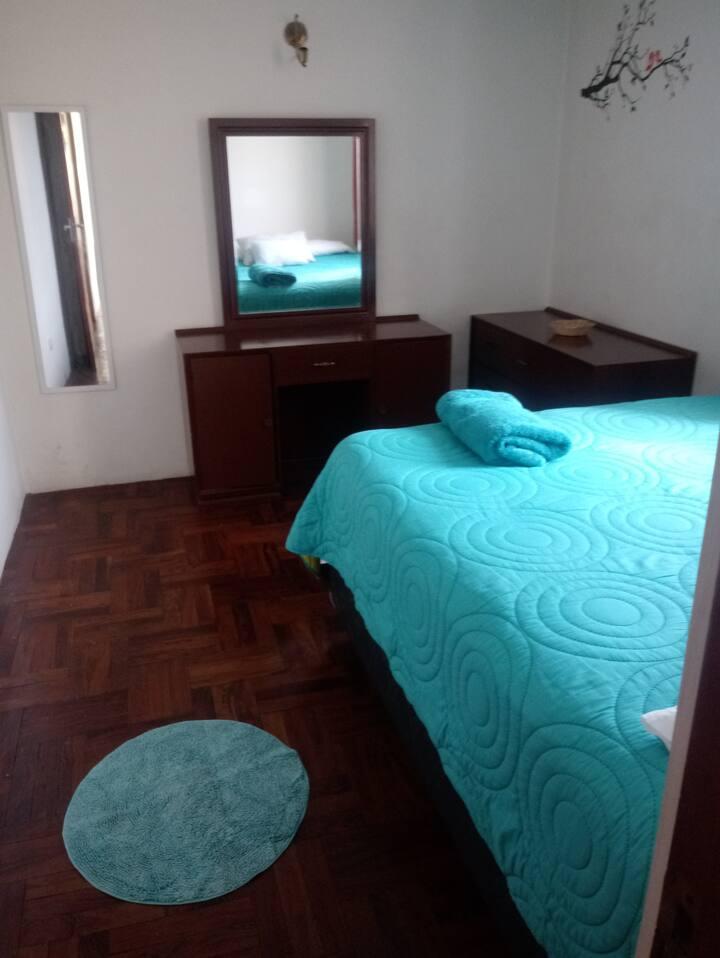 Lindo Apartamento amoblado - Enjoy Arequipa