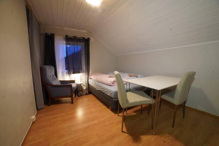 Arctic Room MARY-21