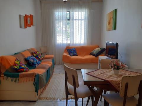 Apartamento inteiro netoli Lapos