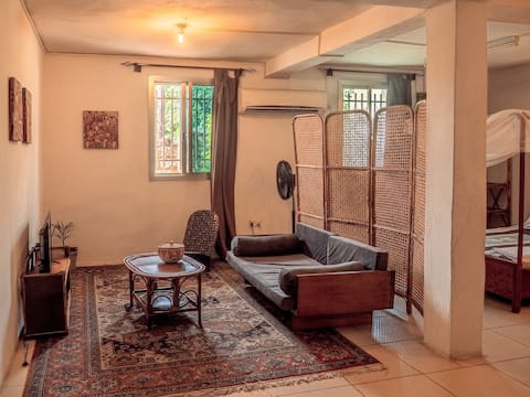 Pangolin House - Studio room