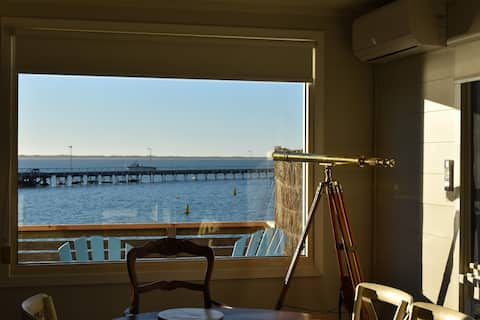 Harbourmasters Apartment