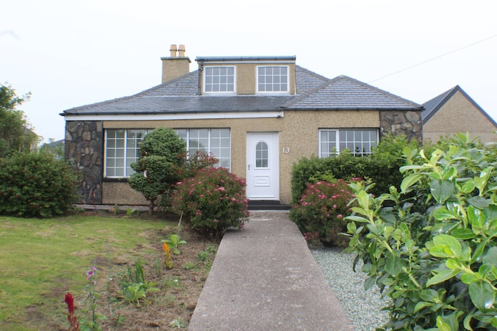 Croft House Retreat