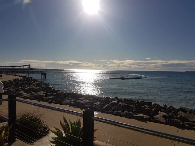 Wallaroo Jetty Holiday Appartment
