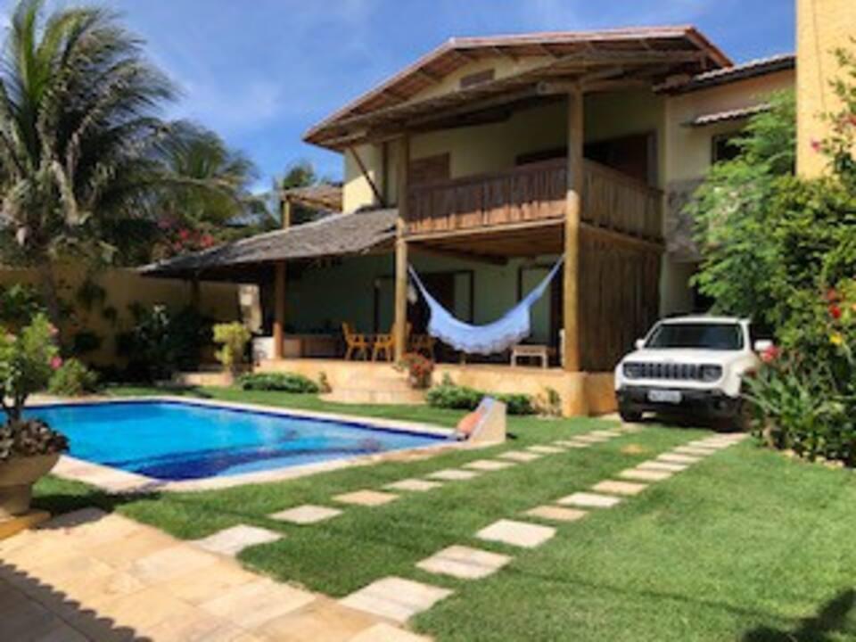 6794247a 5f05 4e54 a8e2 cc7fceb96029 - Airbnb em Canoa Quebrada: 8 casas de praia para aluguel de temporada