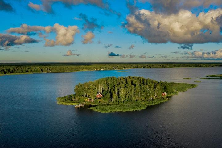 Majorsgrund - Private Island