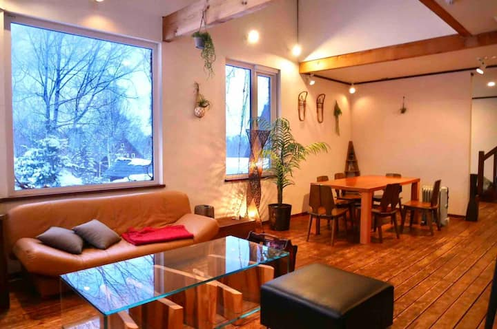 Wonder Lodge Niseko