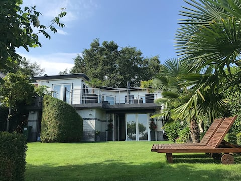 Paradise on the Meuse