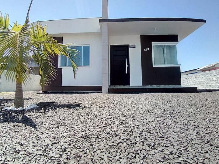 Casa Premium em Balneário Gaivota