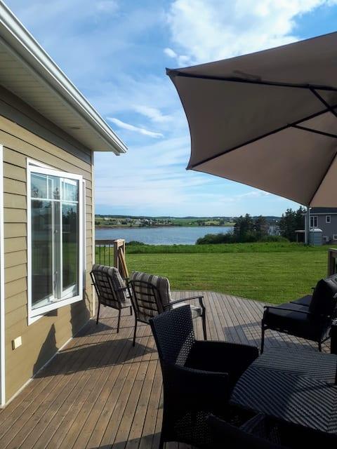 """""""Sea La Vie"""" Long River Cottage #sealaviecottage"""