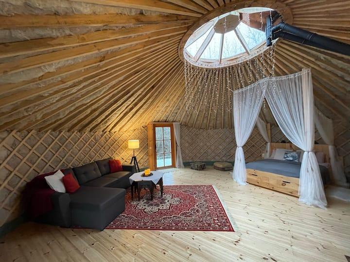Yurt of VasaRojus