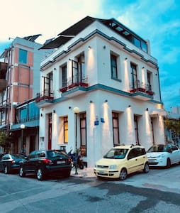 Our hostel in the heart of athens!