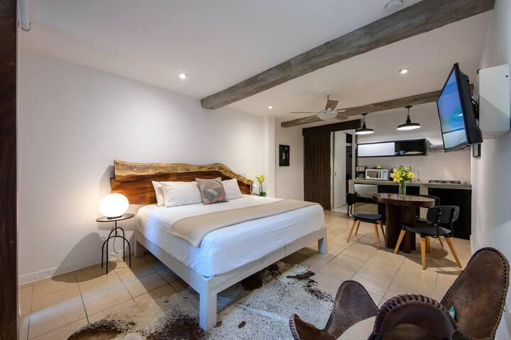 Casa Lucas - Modern  New Studio Zona Romantica PV