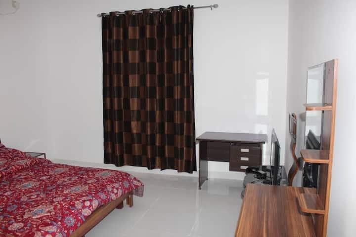 Cosy apartment, panoramic sea views
