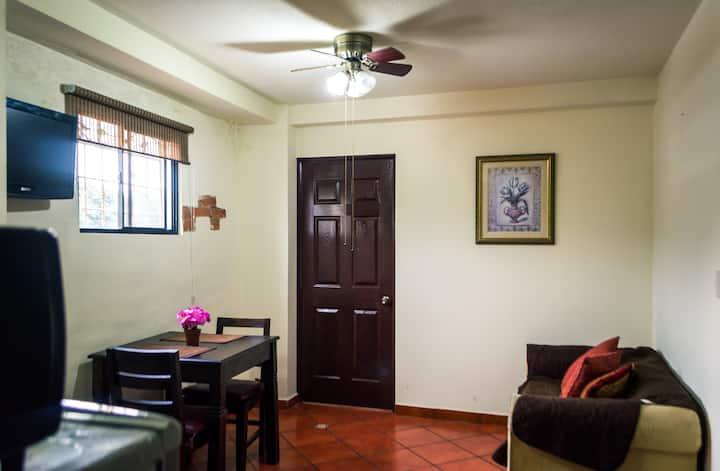 Apartamento 1 Villa Stahl - Colonia Escalon