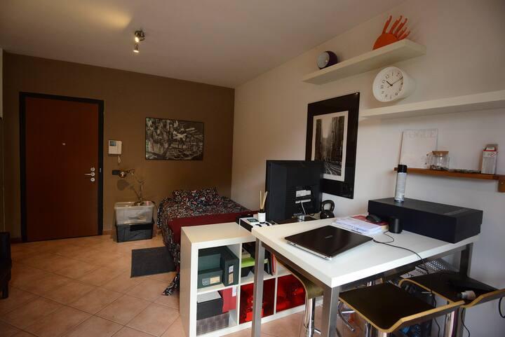 Ambrosia Apartment