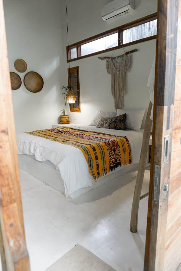 Adara Homestay | Macrame Room