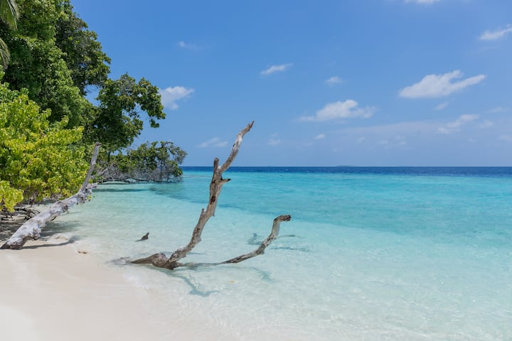 Your ultimate island experience in Maldives