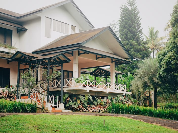 Arga Turangga Villa