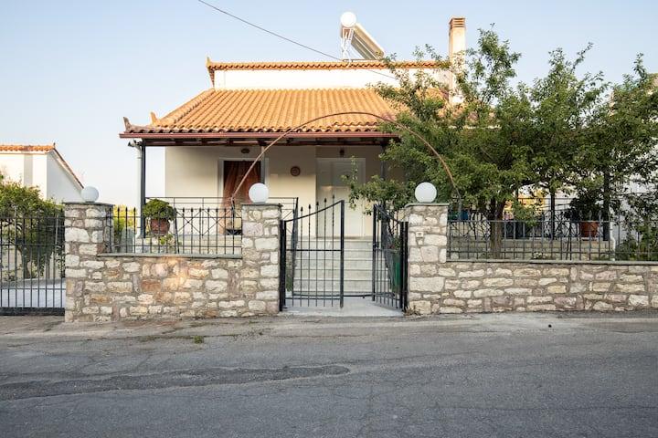 Villa Roussis