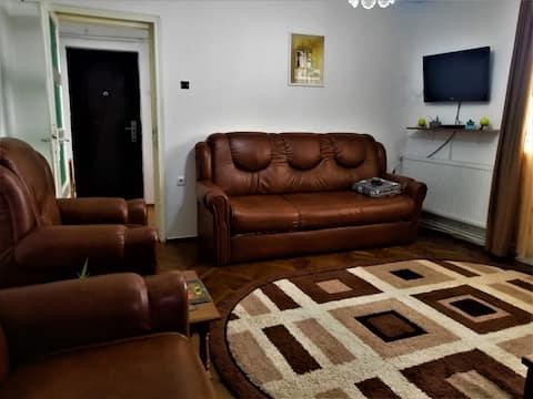 Apartament 2 Camere - Petrosani - The Cosy Spot