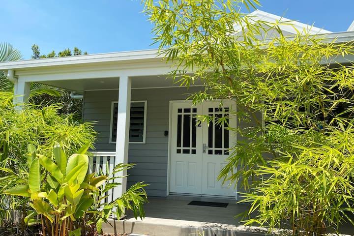 Bamboo Villa by The Villas of Cairns