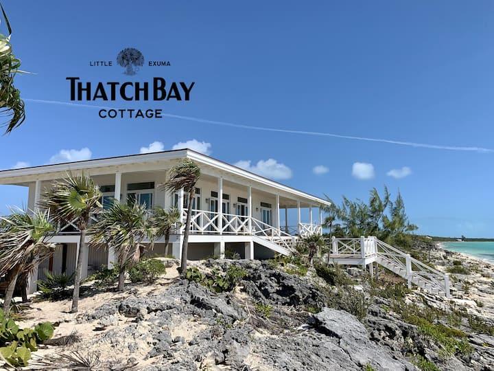 New Beach Cottage