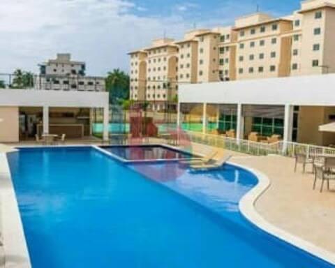 Apartamento em Ilhéus próxima à praia.