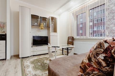 Cookies - a cozy apartment on Savushkin