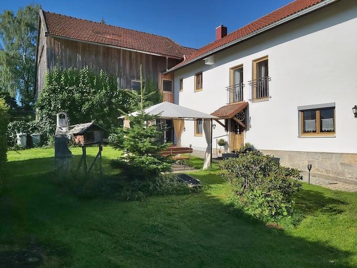 AnNo - Die Wohlfühl - Idylle in Grünbach/Kirchdorf