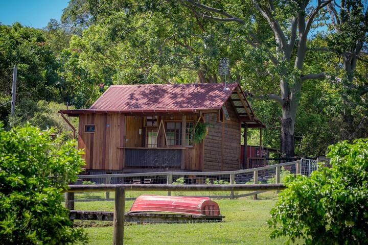 Cadaghi Cabin