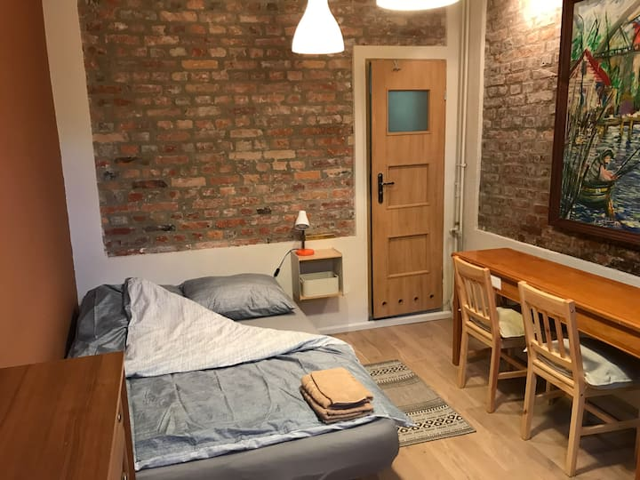 Cosy room, within walking distance of Old Town